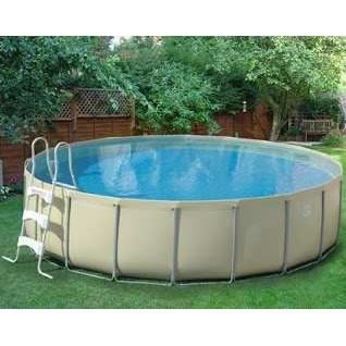 Piscine hors sol sans filtration for Piscine hors sol sans filtration