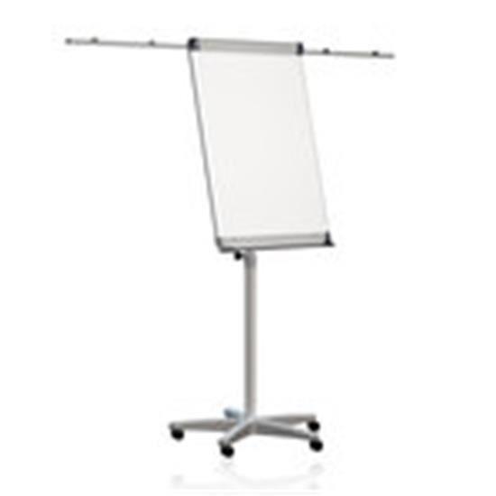 TABLEAU - PAPERBOARD Vanerum Paperboard mobile blanc laqué 66.5 x 100 c