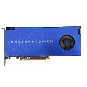 CARTE GRAPHIQUE INTERNE DELL Carte Graphique Radeon Pro WX 7100 - 8 Go GDD
