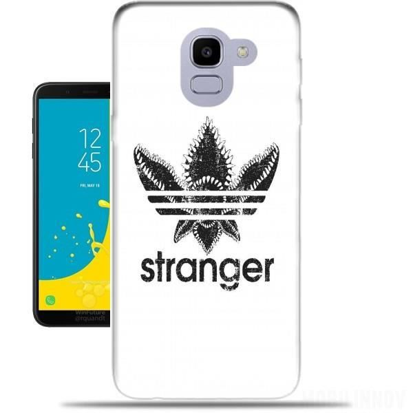 coque samsung galaxy s6 stanger things