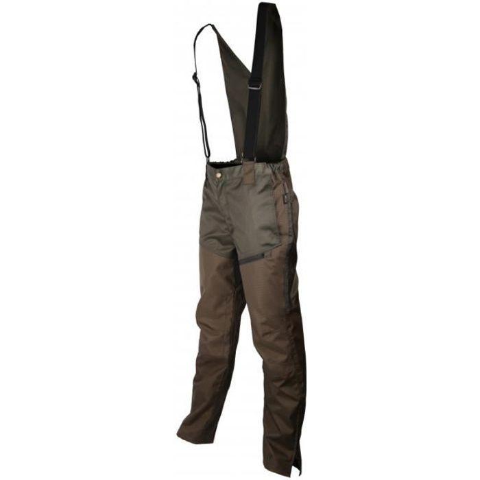 PANTALON Pantalon de chasse renforcé Cord...