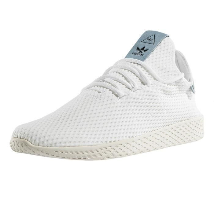 BASKET adidas Homme Chaussures / Baskets PW Tennis Hu .