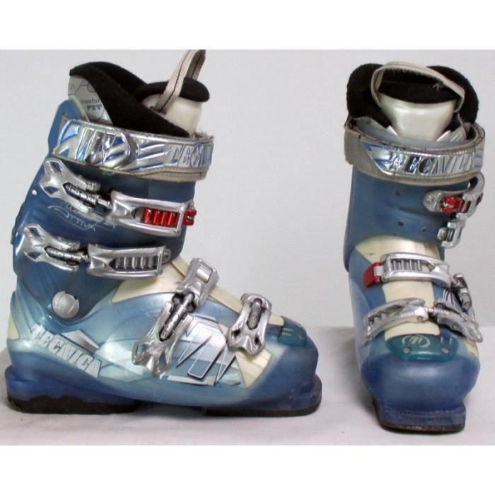 CHAUSSURES DE SKI Chaussure de ski occasion Tecnica modo attiva SR b