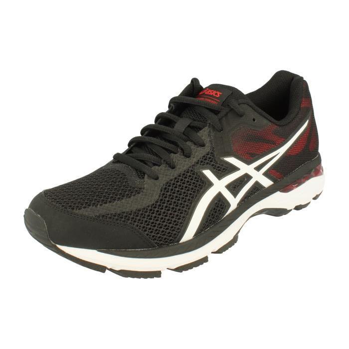 chaussure de running femme asics gel glyde noire