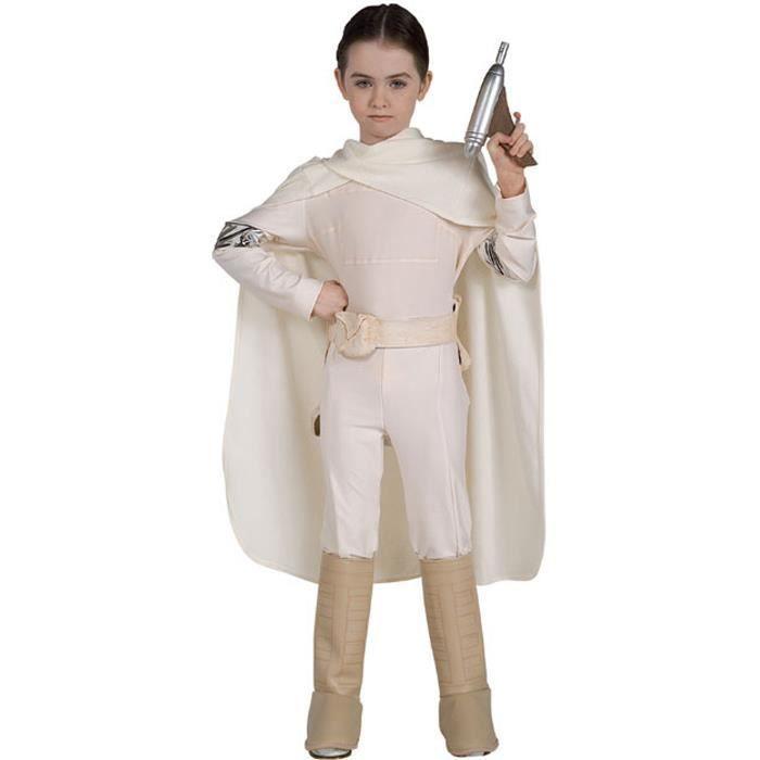 Costume Princesse Padmé Amidala , Star Wars