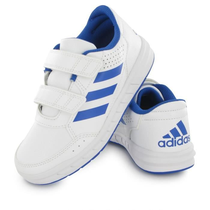 Adidas Performance Altasport blanc, baskets mode mixte