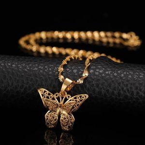 classique les femmes des bijoux don argenté zircone chouette collier collier