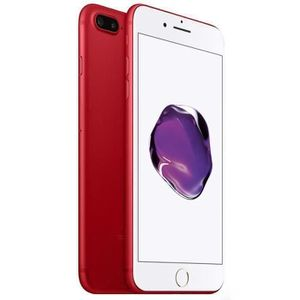 SMARTPHONE iPhone 7 Plus 32 Go Red Occasion - Comme Neuf