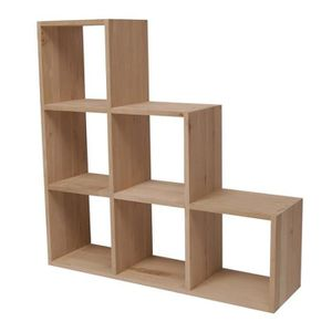 meuble etagere de largeur 25 cm achat vente meuble etagere de largeur 25 cm pas cher cdiscount. Black Bedroom Furniture Sets. Home Design Ideas