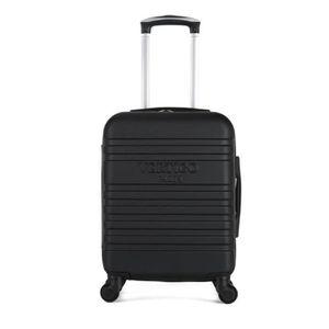 VALISE - BAGAGE Valise cabine DUBAI - ABS - Rigide - 50cm - Colori