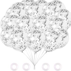 8 Ballons Gonflable communion Latex Ballons avec des pigeons-Motif baptême Hélium Ballons Déco