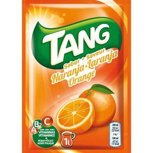 CONFISERIE DE SUCRE Tang boisson en poudre goût Orange 30g