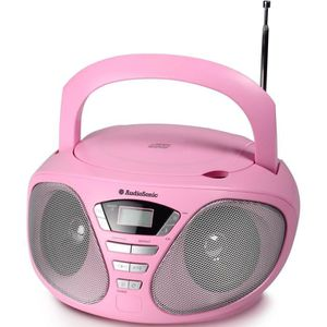 radio cd usb rose achat vente radio cd usb rose pas cher cdiscount. Black Bedroom Furniture Sets. Home Design Ideas