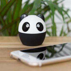 HAUT-PARLEUR - MICRO SWIPE Haut-Parleur Panda