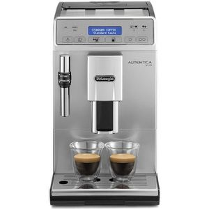 MACHINE À CAFÉ DELONGHI ETAM29.620.SB Expresso broyeur Autentica