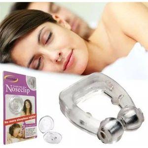 ANTI-RONFLEMENT Nose clip - Clip Nez anti-ronflement et apnée du s