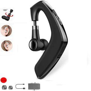 OREILLETTE BLUETOOTH 180° Rotation Oreillette Bluetooth V4.1 Écouteur S