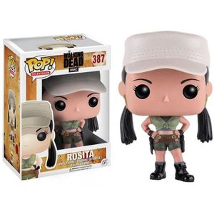 FIGURINE DE JEU Figurine Funko Pop! The Walking Dead: Rosita