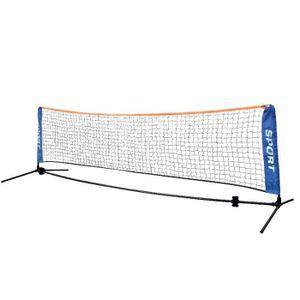 Multicolore Sunflex Sport Rapid Filet de Badminton Mixte Adulte