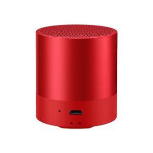 ENCEINTE NOMADE Mini Haut-parleur Bluetooth Rouge Appel Portable M