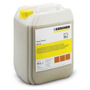 NETTOYEUR HAUTE PRESSION Produits d'entretien Karcher - 6.295.162.0
