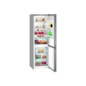 RÉFRIGÉRATEUR CLASSIQUE Liebherr ComfortLine CNPEL331 Réfrigérateur-congél