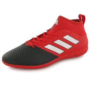 CHAUSSURES DE FOOTBALL Adidas Performance Ace 17.3 Primemesh In rouge, ch