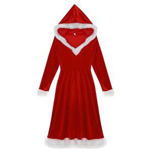 Femmes Noël Chapeaux pack de 5 pour Femme Noël accessoire robe fantaisie Bureau Fête
