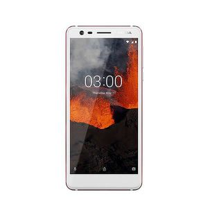 SMARTPHONE Nokia 3.1 2Go / 16Go Blanc Double SIM 4G