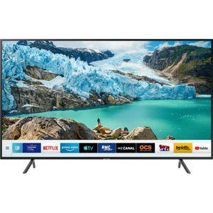 Téléviseur LED TV LED Samsung UE75RU7175 • Téléviseur • Image - S