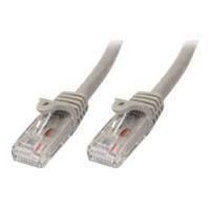CÂBLE RÉSEAU  STARTECH Câble réseau Cat6 Gigabit - 3 m