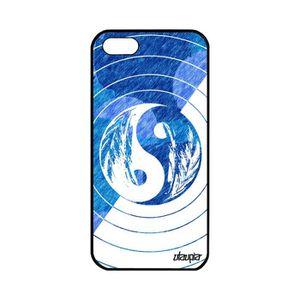 Coque iphone 5s garcon