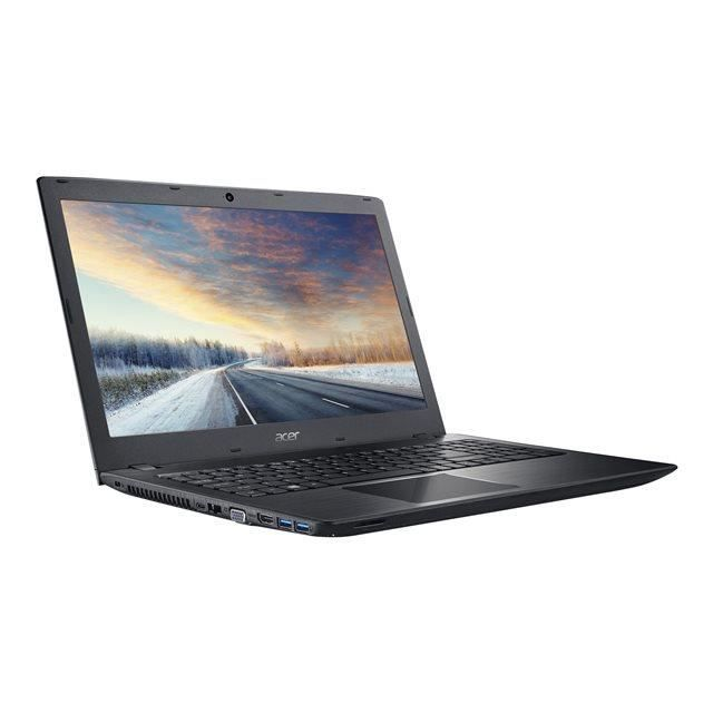 ACER Ordinateur portable TravelMate P259 M30YX - 15.6'' HD - RAM 4Go - Core? i3-6100U - 128 Go - HD Graphics 520 - Windows 10 Home