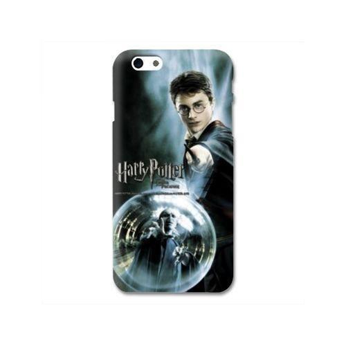 Coque iPhone 6 / 6s WB License harry potter C - - phoenix boule N taille unique Phoenix Boule N