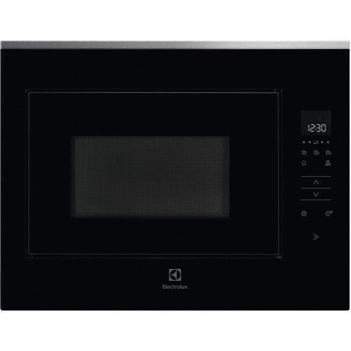 ELECTROLUX Micro-ondes encastrable solo - KMFE264TEX - 1139406