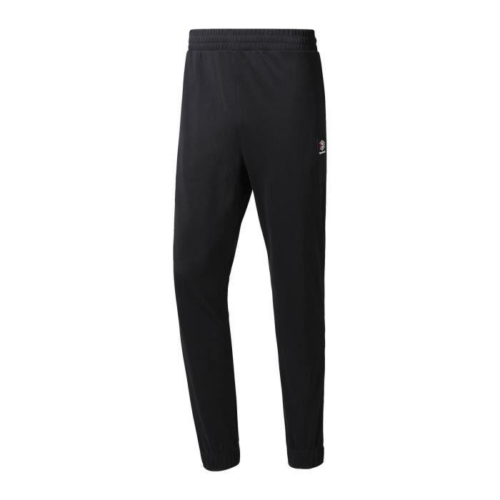 Pantalon de survêtement Reebok CLASSIC ADVANCED - DJ1900