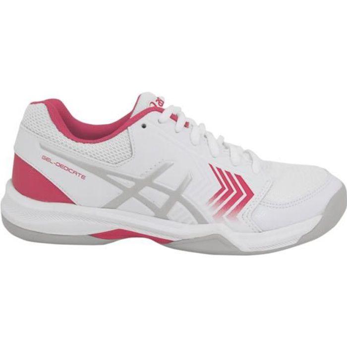 Chaussures tennis GEL DEDICATE 5 intérieur