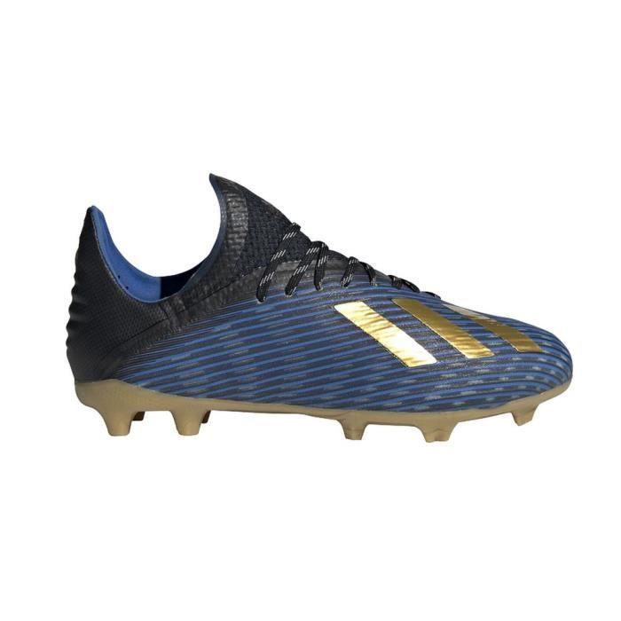 Chaussures de football adidas Performance X 19.1 Fg J