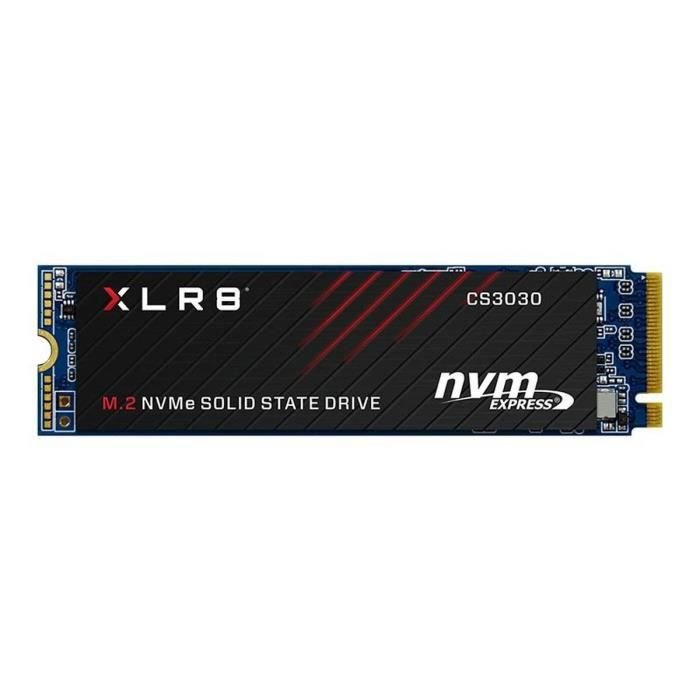 Pny Ssd Interne Cs3030 2To M.2 (M280cs3030 2Tb Rb)