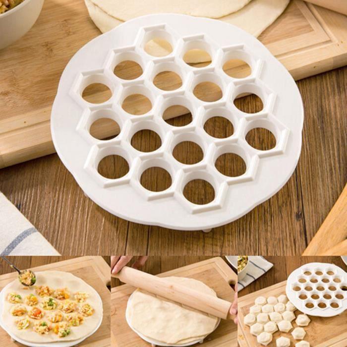 SET ACCESSOIRE CUISINE Boulette moule fabricant gadgets outil pâte presse