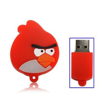 cl usb 4go angry birds prix pas cher cdiscount. Black Bedroom Furniture Sets. Home Design Ideas