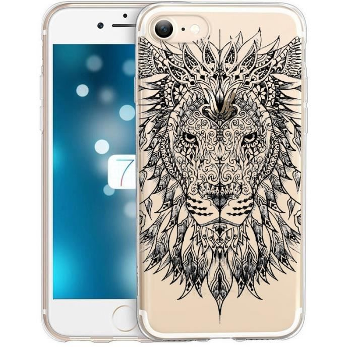coque iphone 6 wild