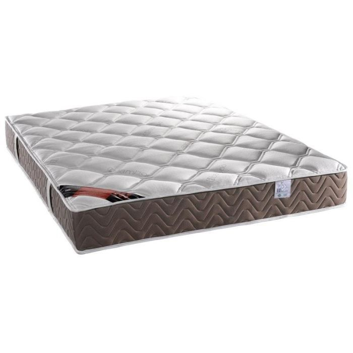matelas monaco 100 latex naturel achat vente matelas cdiscount. Black Bedroom Furniture Sets. Home Design Ideas