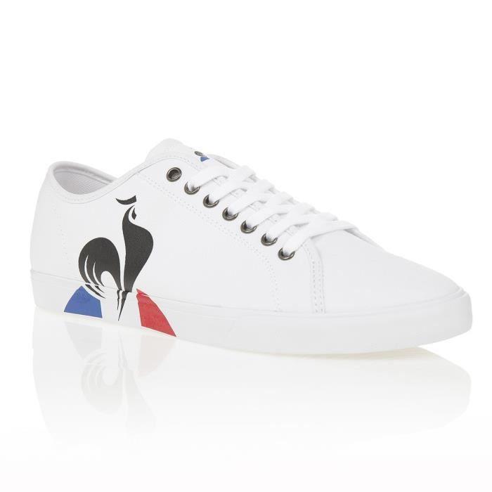 LE COQ SPORTIF Baskets VERDON BOLD - Homme - Blanc Blanc - Achat