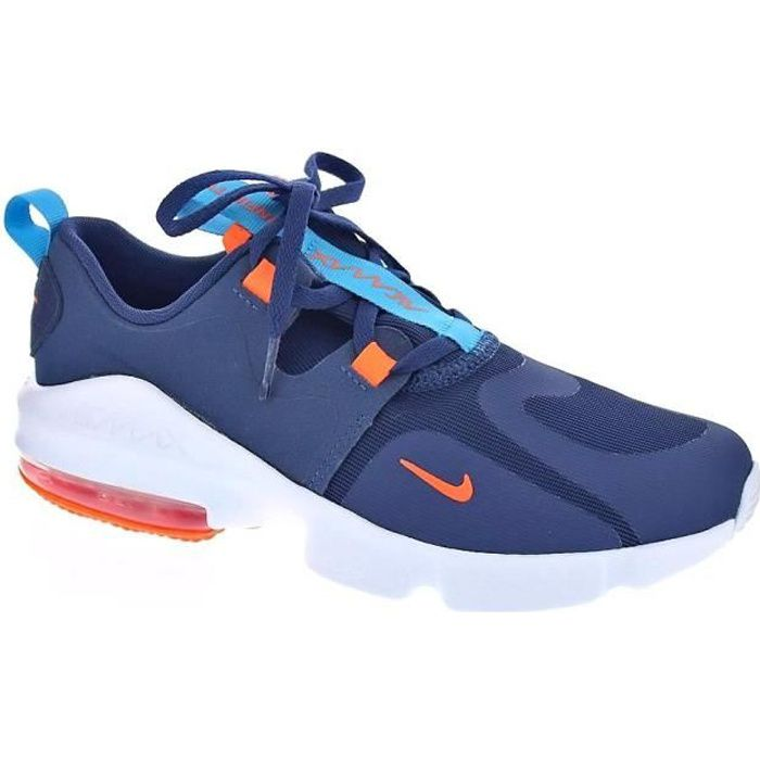 air max infinity homme