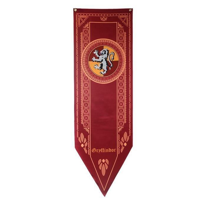 Harry Potter Banniere Embleme De La Drapeaux Harry Potter United