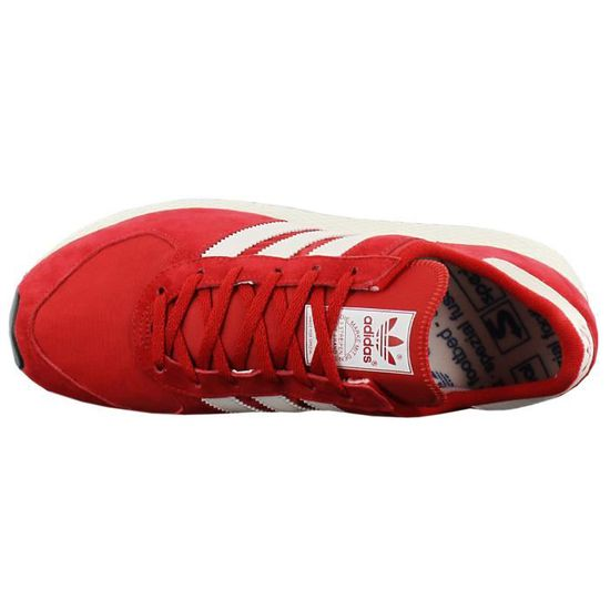 best sneakers exclusive deals factory outlets adidas Originals Atlanta Spezial BY1880 Hommes Chaussures Baskets Sneaker  Rouge