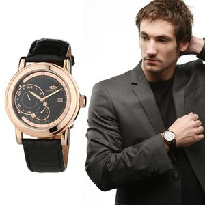 MONTRE Lindberg & Sons Paris Montre Homme