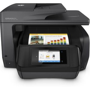 IMPRIMANTE HP OfficeJet Pro 8725 e-All-in-One XMO2 (K7S35A#BH
