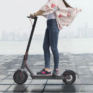 TROTTINETTE ELECTRIQUE Trottinette Électrique Pliable Electric Scooter No